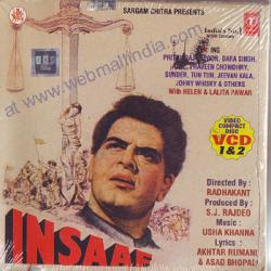 Insaaf 1966 Hindi Movie Watch Online