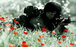Улюблена тема - жінка в армії