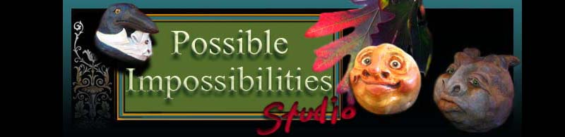 Possible Impossibilities Studio