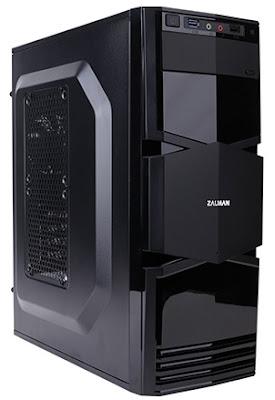 Configuración PC sobremesa por unos 200 euros