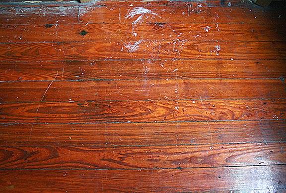 Hardwood Floor Sanding, NJ