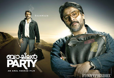 rahman Bachelor Party Movie
