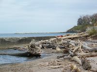 Rocky River Beach