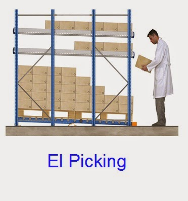 el-picking