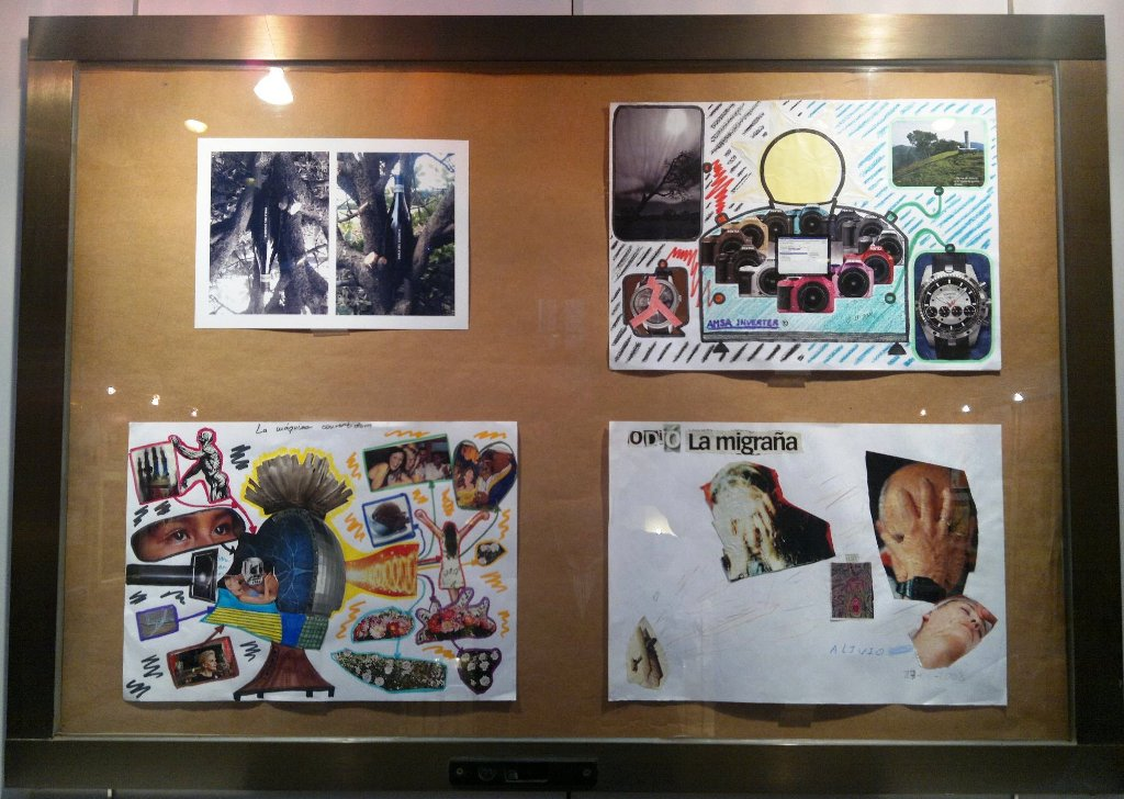 Imágenes de la psiquiatría: 226. Terapias artísticas. El caso del ...