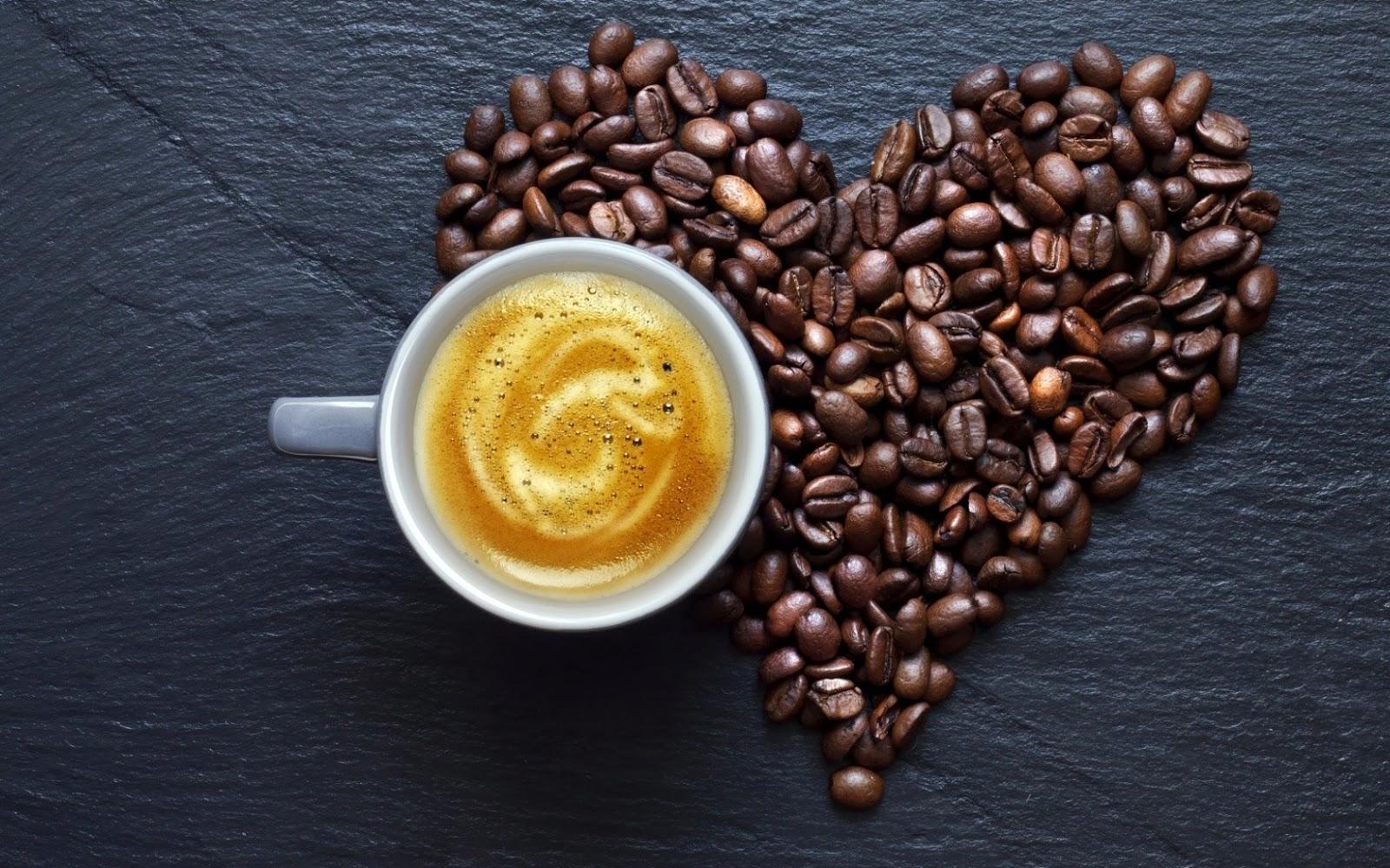 Café amor
