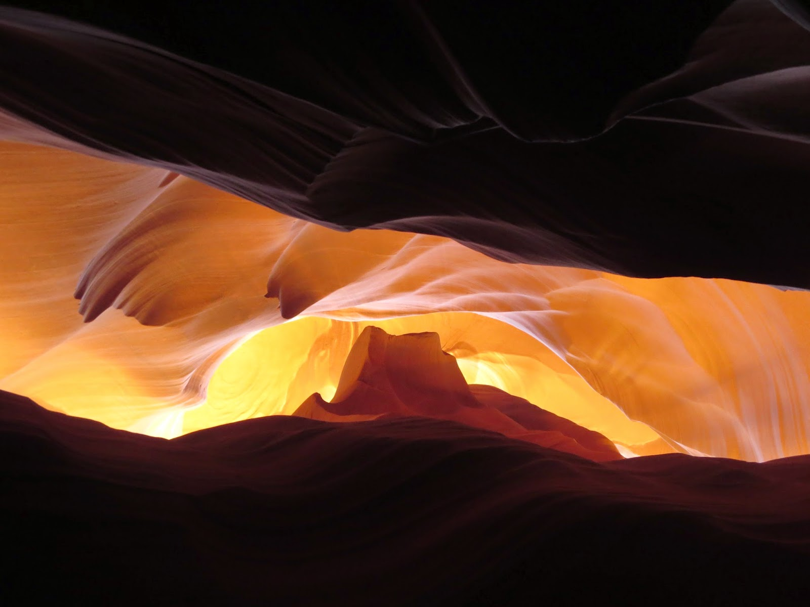 Antelope Canyon, Page Arizona, Horse Shoe Bend, Must visit place in USA, Nature's Mystery