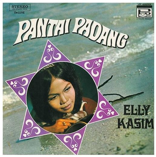 Download Lagu Goyang Nasi Padang 2: Elly Kasim - Pantai Padang