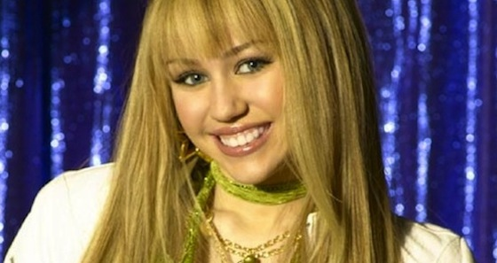 Hannah Montana da Colorare