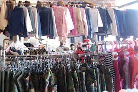 bisnis baju grosir