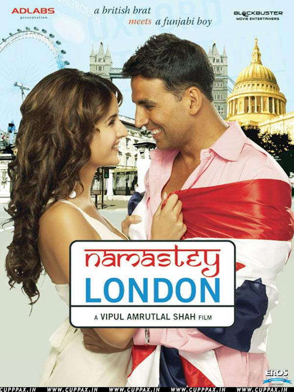 bolly m m namastey london 2007. Black Bedroom Furniture Sets. Home Design Ideas