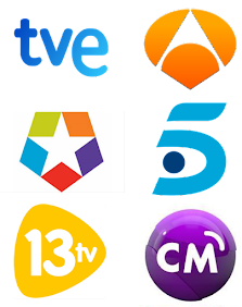 APARICIONES EN TV
