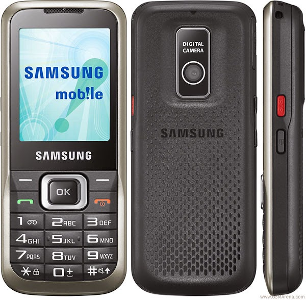 Samsung C3060R Flash Files