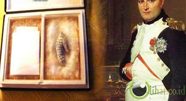 'Burung' Napoleon