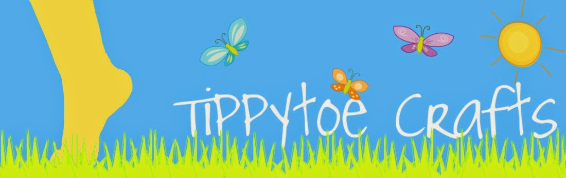 Tippytoe Crafts