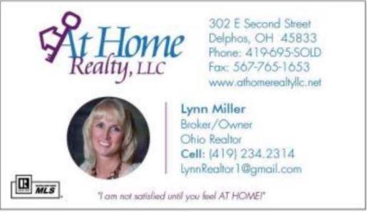 Lynn Miller - Owner/Broker