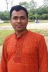 """পরিবেশ ও হাওর উন্নয়ন সংস্থার সভাপতি জনাব """"কাসমির রেজা"""""""