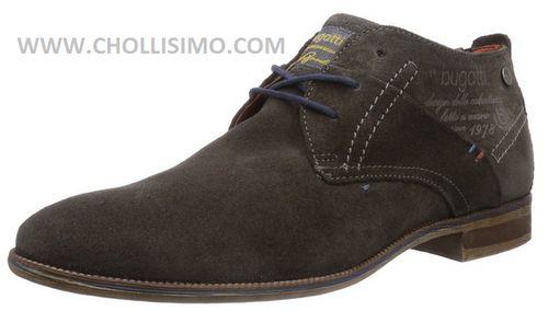 zapatos de piel baratos, zapatos bugatti, comprar zapatos de piel