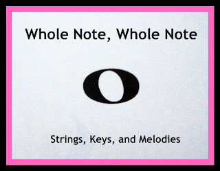 Learn About the Whole Note with an Easy and Fun Song photo