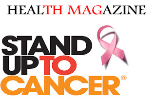 Define Cancer: Stand Up To Cancer