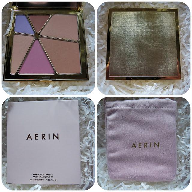 Aerin Kaleidolight Palette