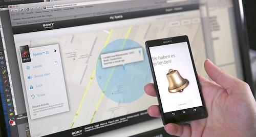 كيفية تحديد وحماية هاتفك الايفون المفقود أو المسروق