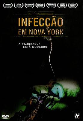 Infecção em Nova York - DVDRip Dublado