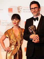 65th BAFTA Awards Winner