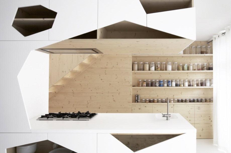 Minimal house design interior apartment modern architect for Minimal house interior