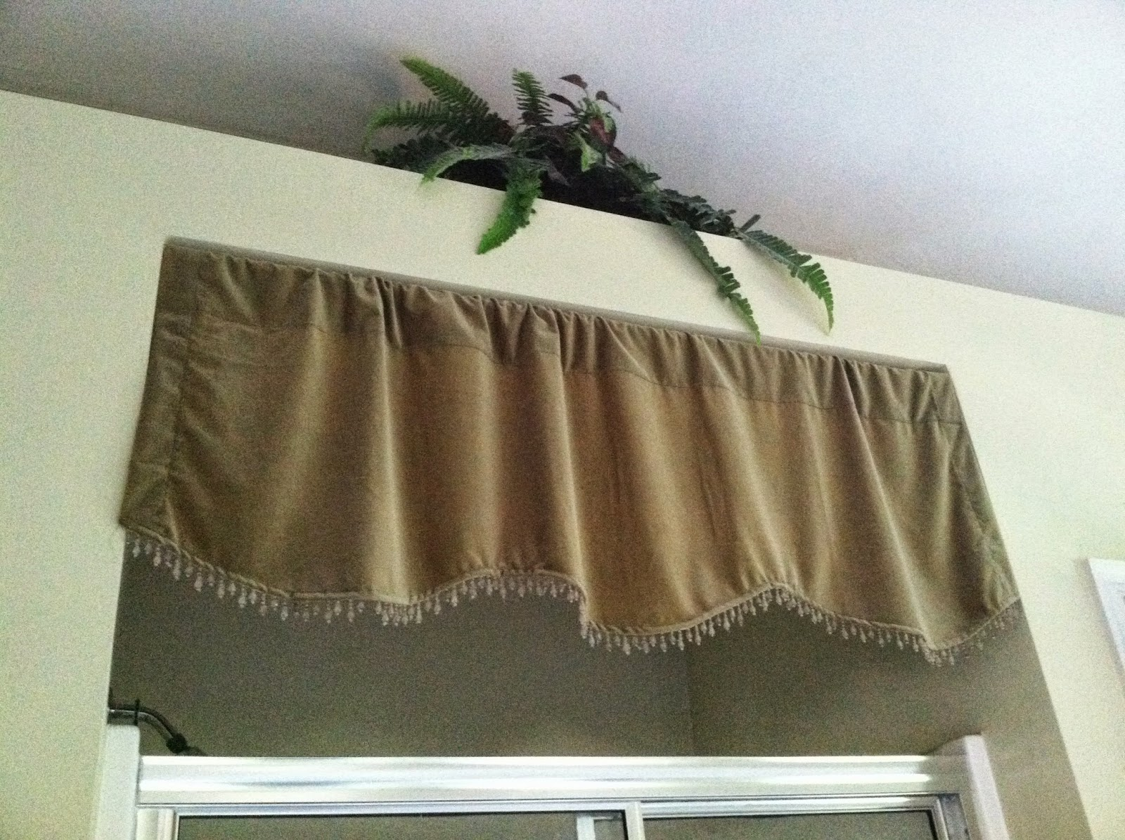 Make It Snappy No Sew Curtains