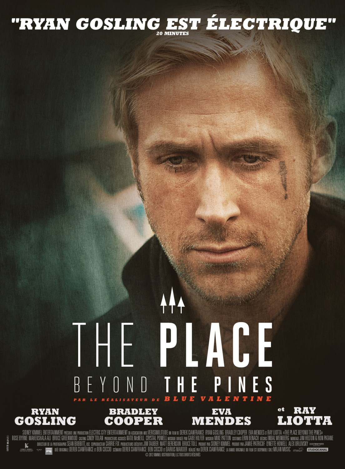 Assistir Filme Online The Place Beyond the Pines Legendado
