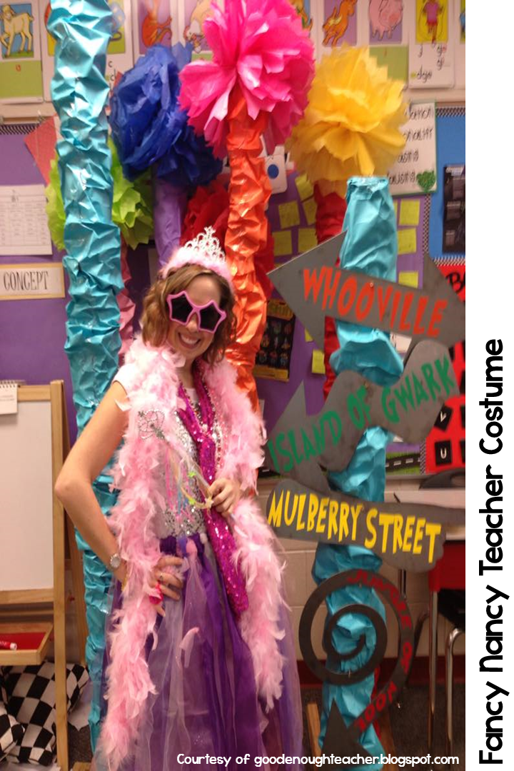 15 halloween costume ideas for teachers teaching in room 6 fancy nancy solutioingenieria
