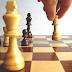 Um jogo bem legal para a molecada...o  Xadrez.