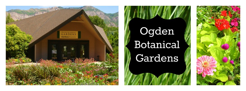 Ogden Botanical Gardens