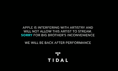 Apple Cancel Drake's Lil Weezyana Fest Performance Stream