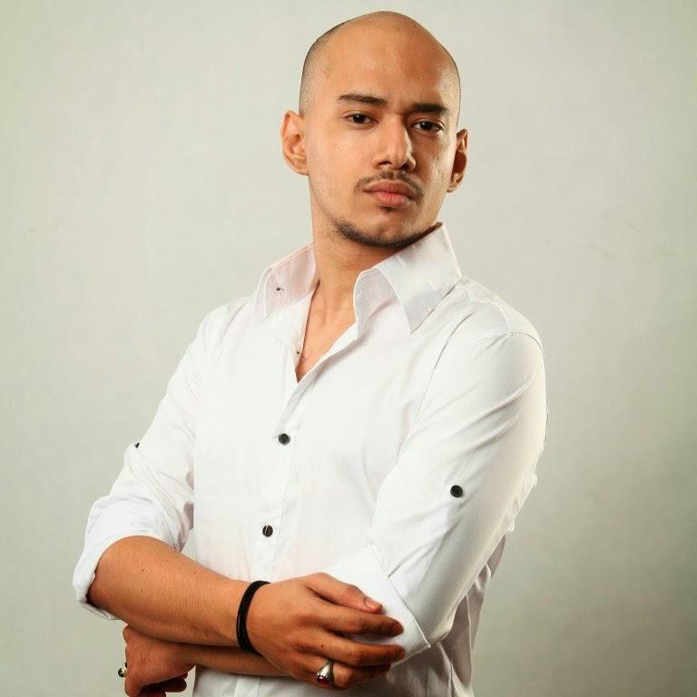 Husein Alatas Idol