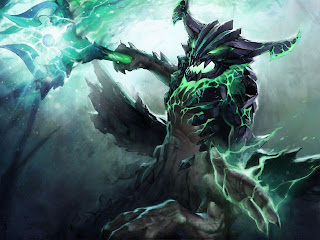 Outworld Devourer