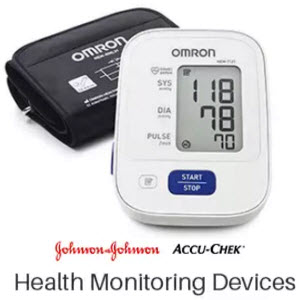 Paytm : Buy Health Monitoring Devices And Get Flat 35% Cashback