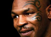 Mike Tyson diz que vegetarianismo mudou totalmente sua vida