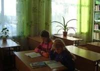 """""""Библиотека- это открытый стол идей, за который приглашается каждый"""" А.И.Герцен"""