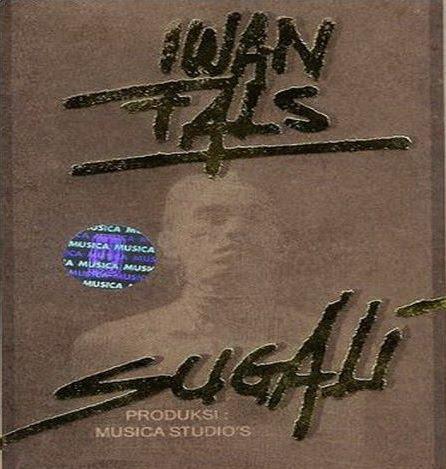 Iwan Fals Sugali 2