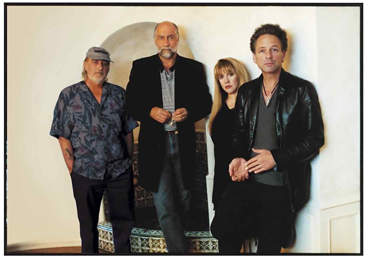 Fleetwood Mac And Stevie Nicks Tour Dates