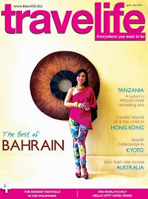 TRAVELIFE VOL. 2, 2015