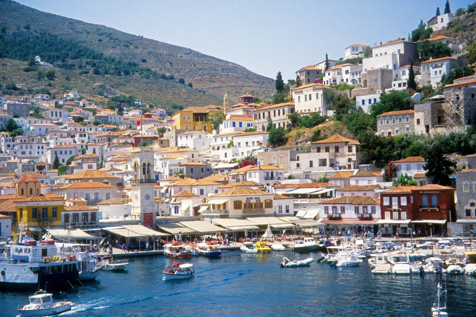 Aegina Greece  city pictures gallery : Geographically Yours: Aegina Island, Greece