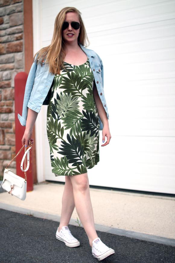 topshop palm shift dress, boston style blogger, blogger style, fashion bloggers, boston style