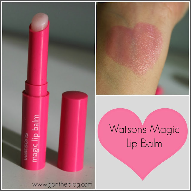 magic lip balm