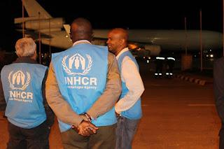 La Coopération italienne octroie 200.000 euros au HCR en faveur des réfugiés Sahraouis (ambassade)