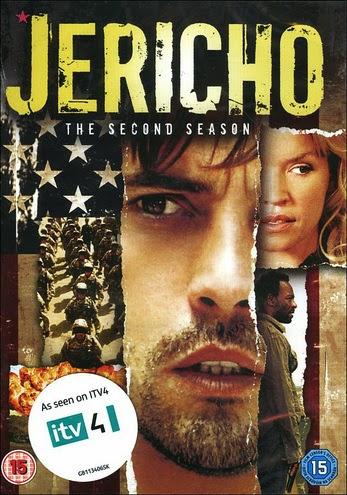 Jericho Temporada 2
