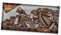 Kalev, chocolat estonien