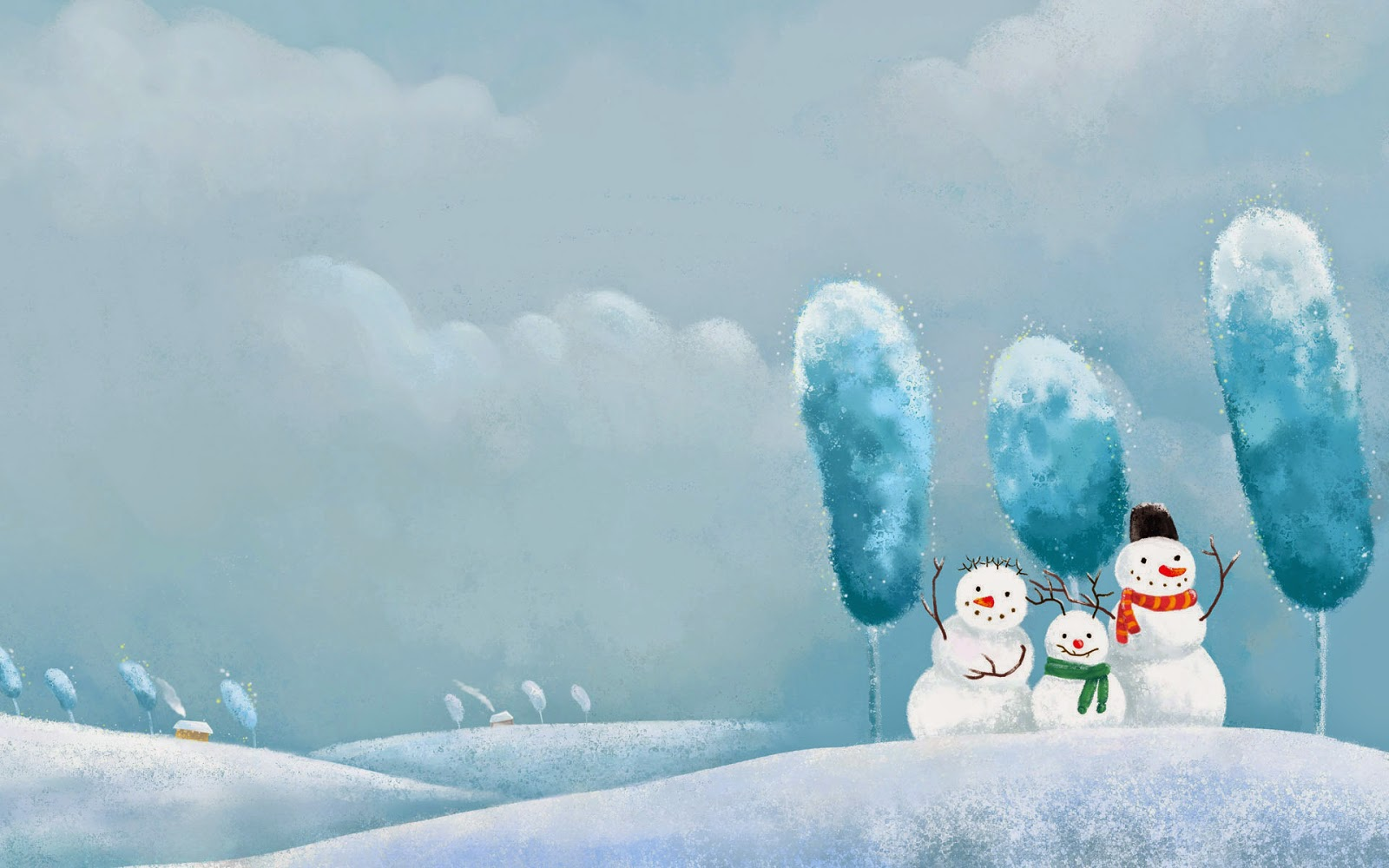 cute-little-snowman-family-image-cartoon-pictures-for-children-free-download.jpg